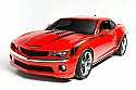 Retro USA Signature Bundle: Camaro Quarter Moldings and Camaro Hood Vents