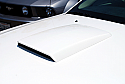 Mustang GT/CS Hood Scoop - Painted