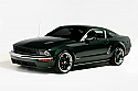 Retro USA Signature Bundle: Mustang Front Bumper (V6) and Mustang Rear Bumper