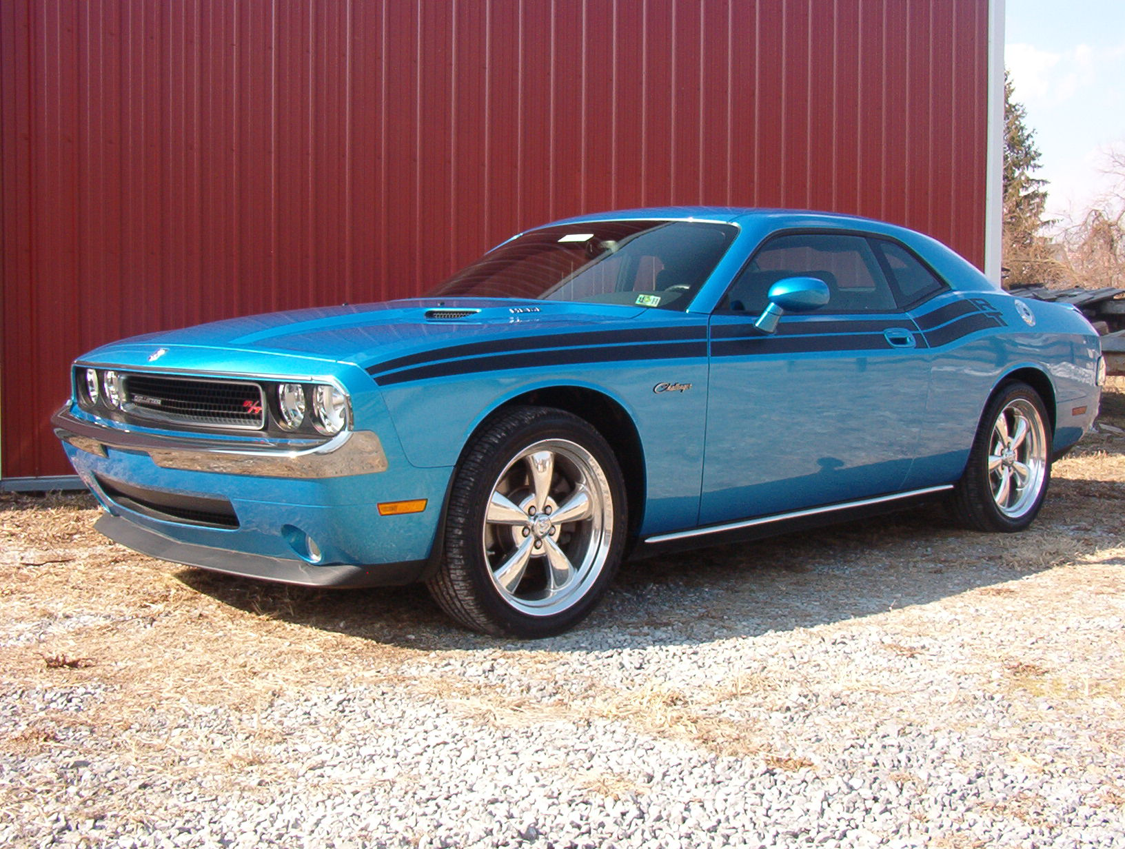 Retro USA Complete Chrome Challenger Kit On Sale Free Scoops ...